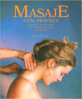 Pack Libros Para Masajes Terapeuticos, Eroticos Y Mas *tm*