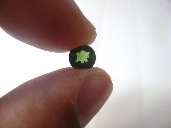 Natural Pedras Turmalina Verde Cor Extra Garantia 100%