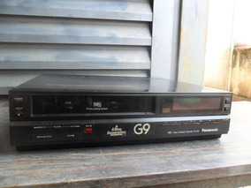 Video Casette Nv_g9 Panasonic (wf1)