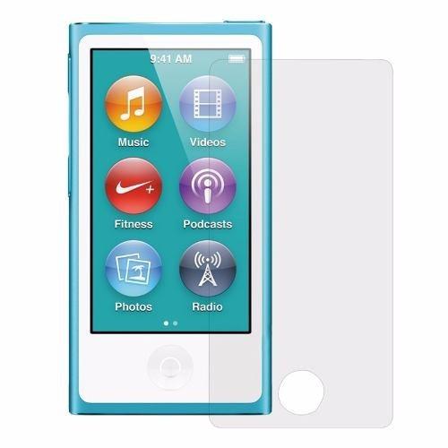 Película Protetora iPod Nano 7ª Geração - Frete Grátis