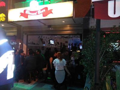 Venta Blessed Beer Bar Zona Galerias Oportunidad