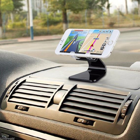 Suporte P/ Samsung, iPad, iPhone ( L. 6,5cm X A. 6cm).