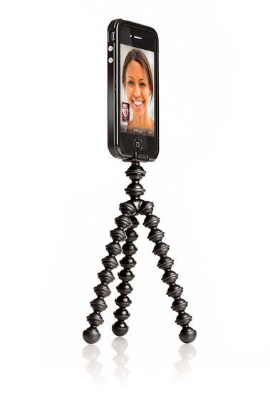 Tripe Flexivel Gorillamobile Para iPhone 4