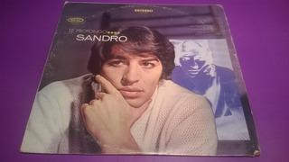 Disco Lp Sandro ... Te Propongo