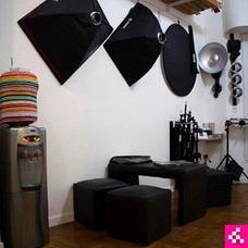 Estudio Fotográfico Alquiler Las 2 Hs $ 550.- Equipos Inc.