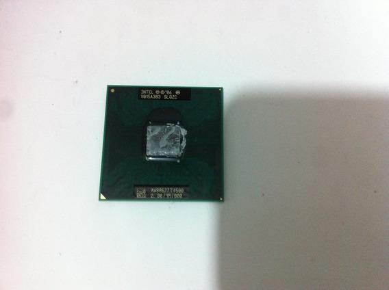 Processador Pentium Dual Core T4500 2.30/1m/800 Compaq Cq42