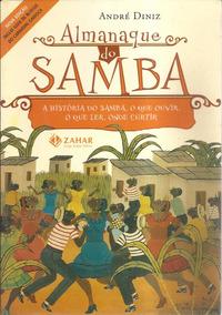 Almanaque Do Samba - André Diniz