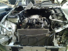 Hyundai Vera Cruz Gls 3.8 Mercedes Clk 320 2001 Sucata Peças