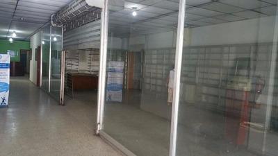 Alquiler Local Comercial-1er.nivel- Av.27 De Febrero-villa F