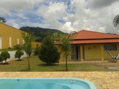 Casa Chácara Dentro Da Cidade De Munhoz Mg