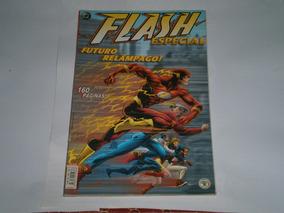Flash Especial - Futuro Relampago