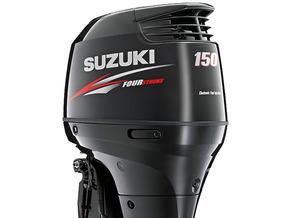 Suzuki Df 150 Tz Fuera De Borda Nuevo 4 Tiempos
