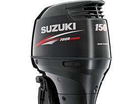 Suzuki Df 150 Zx Fuera De Borda Nuevo 4 Tiempos