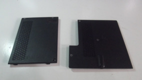 Tampas Da Base Notebook Hp Compaq Presario F500