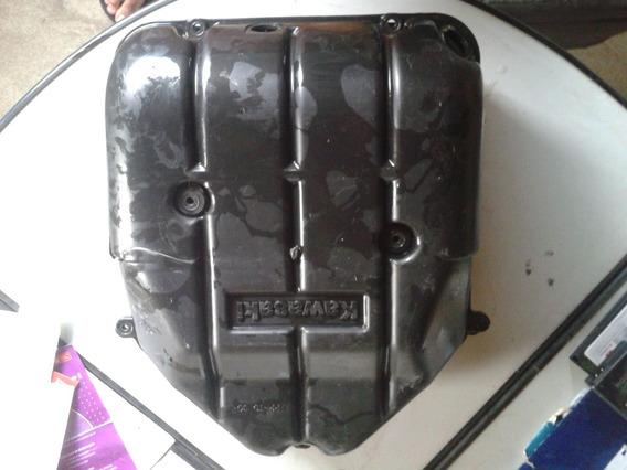Caixa Do Filtro De Ar Completa Para Kawasaki Zx11