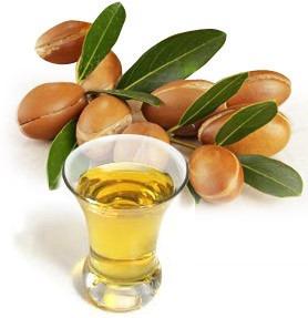 Aceite De Argan Envase De 30 Ml Puro Con Protocolo De Analis