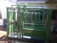 Fabricamos Balanzas Ganadera, Camioneras, Bretes Agricolas