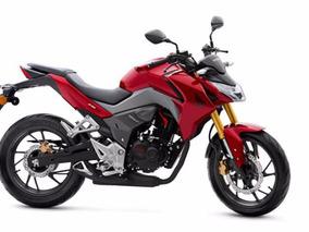 Cb190/ Honda Nueva Linea Full 2018*-0km -* Agencia Ofic