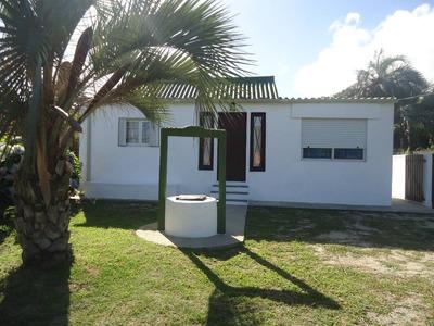 Alquilo 2 Casas En Costa Azul