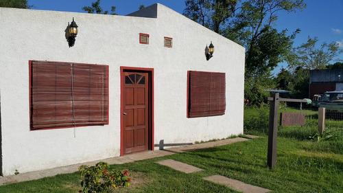 Imagen 1 de 12 de Alquilo Casa En San Gregorio