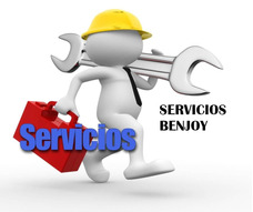Plomeros, Plomeria Emergencias 24 Horas Benjoy Servicios