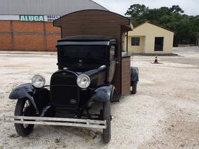 Food Truck Especiais Produzimos Qualquer Modelo