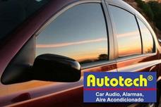 Polarizado De Seguridad Blindado 2256-0606 Automóviles