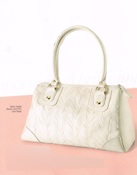 Cartera Femme Color Natural - Avon