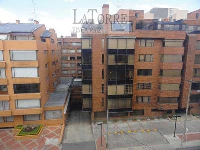 Inmueble Venta Apartamento 530-713