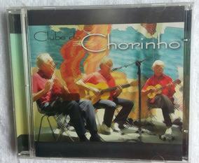 Grupo Som Brasil - Clube Do Chorinho - (cd) - Frete Grátis