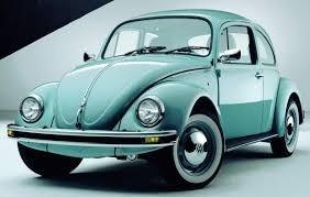 Goma De Parabrisa Volkswagen Escarabajo