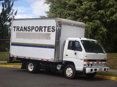Transportes A Todo El Pais!!!
