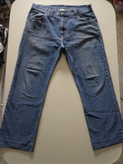 Pantalon Jean Polo By Ralph Lauren Talle 34 X 32 Colombia