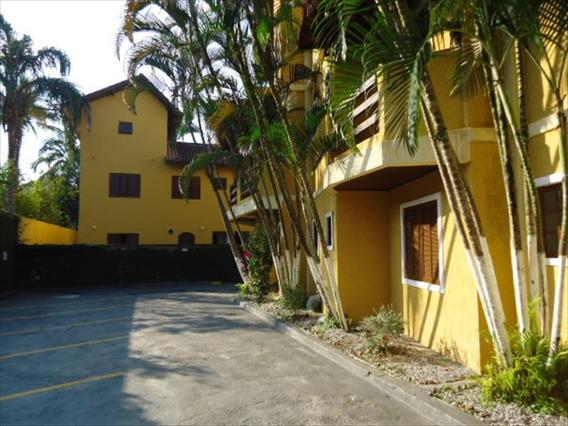 Ref.: 262 - Casa Em Bertioga, No Bairro Maitinga - 1 Dormitórios