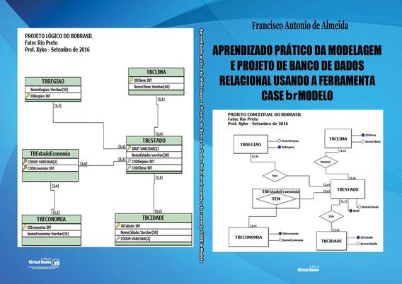 Projeto E Modelagem De Banco De Dados - Aprendizado Prático