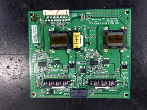 Placa Inversora Tv Lg 42ls3400