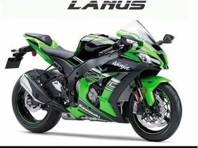 Kawasaki Zx 1000r 0km 2017 Automoto Lanus