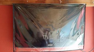 Capa De Luxo Para Tv Led, Lcd, Plasma - Transparente E Viés
