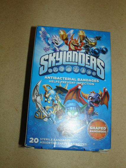 = Band Aid = Bandage Skylanders Lacrado Game Xbox Usa
