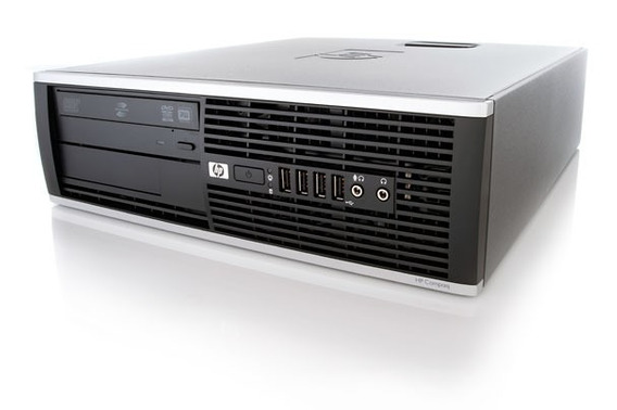 Pc Hp Compaq 6005 Pro Small Form Factor