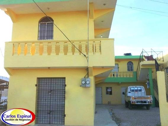 Edificio De Apartamentos De Venta En Higuey, La Altagracia