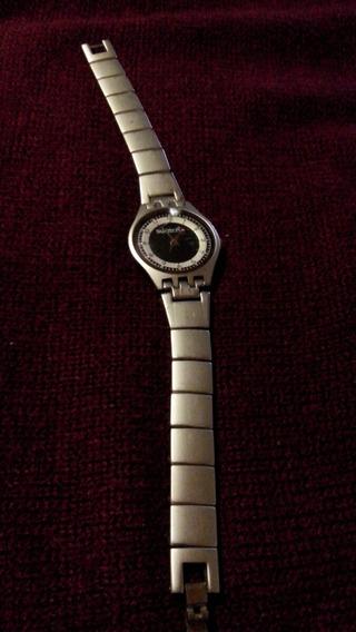 Reloj Marca Swatch Para Mujer