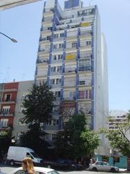 Mar Del Plata Centro 2 Amb Fte Balcon Vista Abierta T/luz