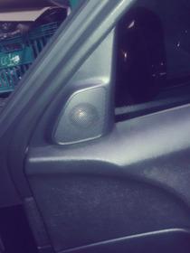 Acabamento Retrovisor Lado Direito  Honda Acord 2009   3571