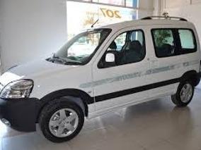Peugeot Partner Patagónica 1.6 Vtc Plus L