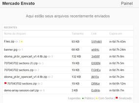Script Php Upload E Download De Arquivos Com Link Curto