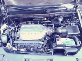 Reservatorio Agua Radiador Honda Acord 2009 Ex 3.5 V6   3392