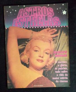 Revista Astros E Estrelas Marilyn Monroe N°1