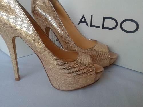 fa962f9c :::lindos Zapatos Marca Aldo Nº 35::: - $ 20.000 en Mercado Libre
