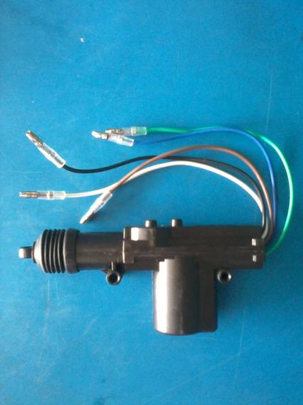 Trava Eletrica Porta 5 Fios Tr410 Universal Positron